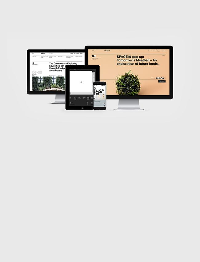 响应式网站建设